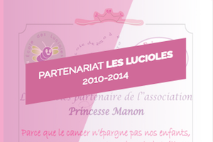 vignette événement 'la course des associations' - association princesse manon
